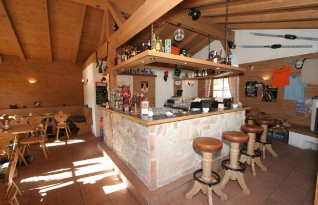 фотографии отеля Berghof изображение №11