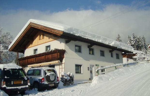 фото отеля Gerlinde Feichter изображение №1