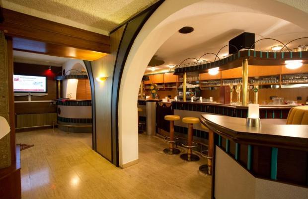 фотографии Hotel Bellevue изображение №20