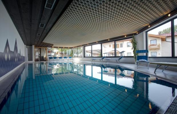 фото Hotel Bellevue изображение №18
