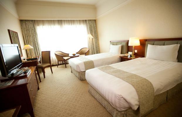 фото отеля Evergreen Laurel изображение №65