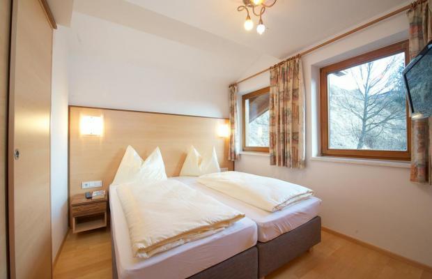 фото отеля Pension Gabi изображение №33