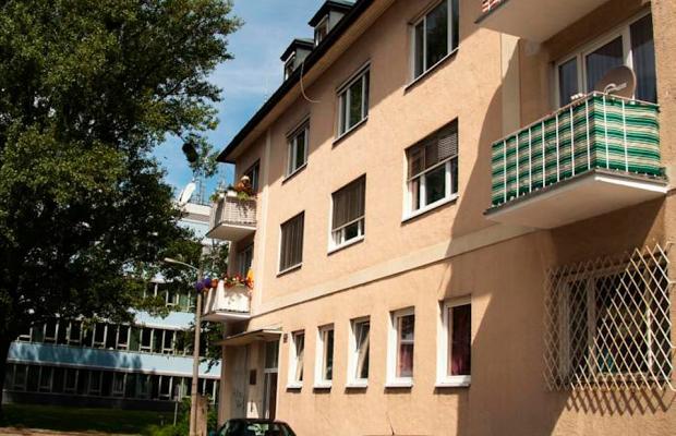 фото отеля Salzburg Studio изображение №1