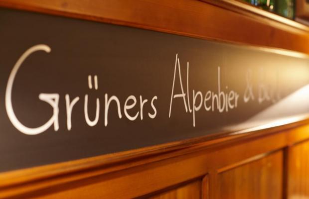 фото Alpengasthof Gruener изображение №2