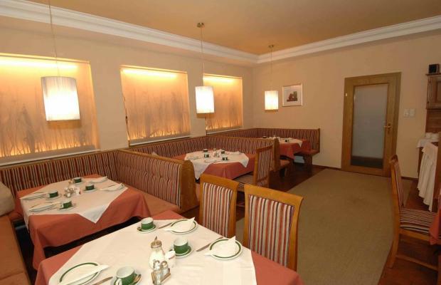 фотографии отеля Pension Hager изображение №19