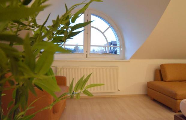 фотографии отеля Pension Elisabeth изображение №23