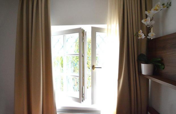 фото отеля Pension Elisabeth изображение №9
