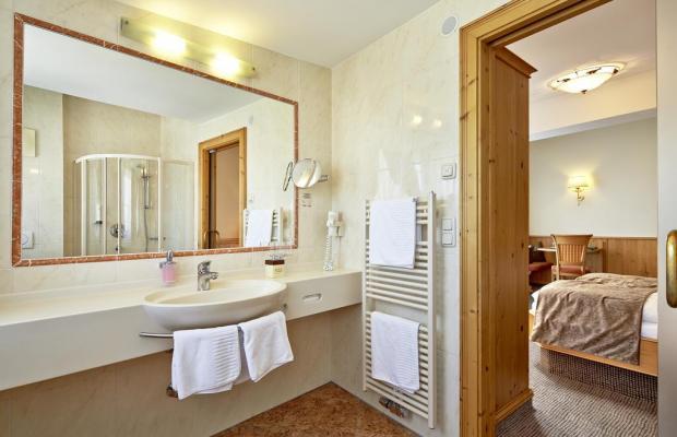 фотографии Hotel Gabi (ex. Wohlfuhlhotel Gabi - Wals) изображение №16
