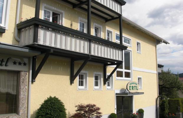 фото отеля Pension Ertl изображение №5