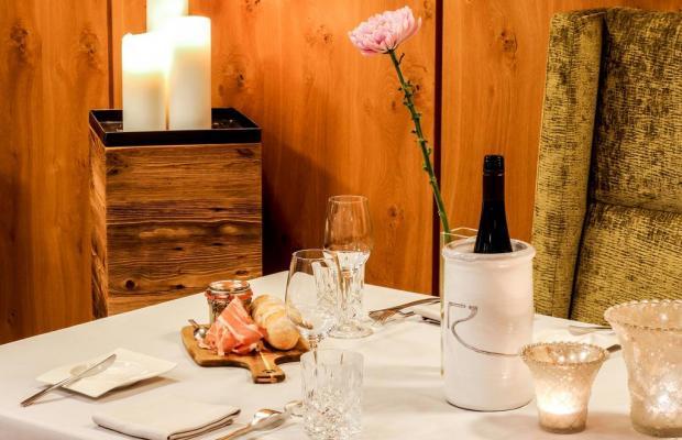 фото отеля Hotel Restaurant Spa Rosengarten изображение №25