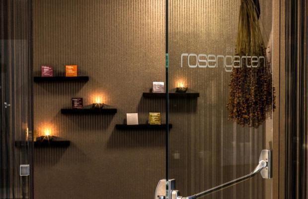 фото отеля Hotel Restaurant Spa Rosengarten изображение №9