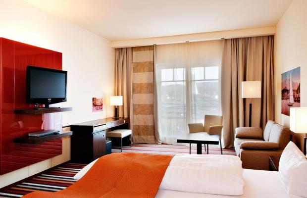 фотографии отеля Casino hotel Velden изображение №27