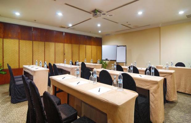 фотографии отеля Shangri-La Kota Kinabalu изображение №7