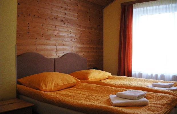 фото отеля Frohsinn Pension изображение №9