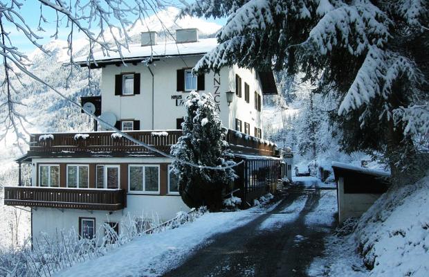 фото отеля Frohsinn Pension изображение №1