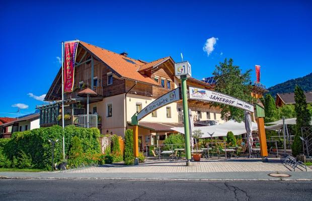 фото отеля Samerhof изображение №5