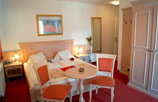 фотографии отеля Sonnenhugel изображение №27