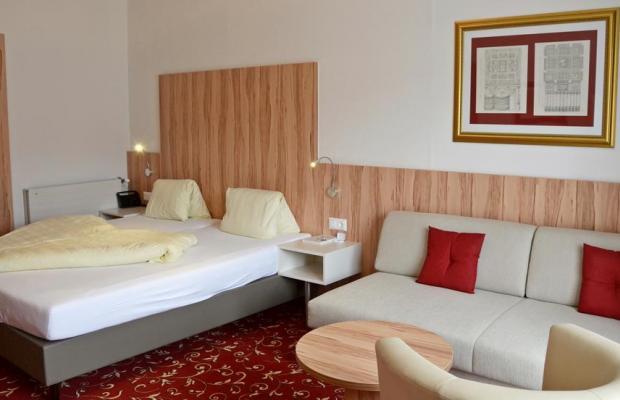фотографии отеля Sonnenhugel изображение №19