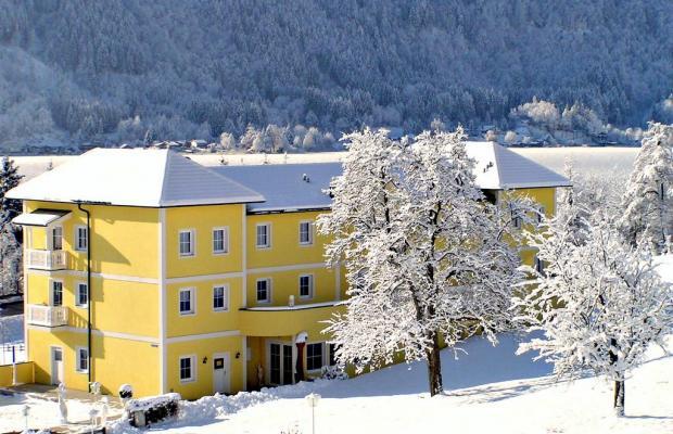 фото отеля Sonnenhugel изображение №1