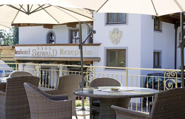 фото отеля Familien-Wellnesshotel Seiwald изображение №21