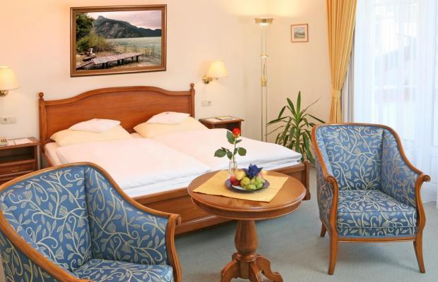 фотографии отеля Leitnerbraeu изображение №23