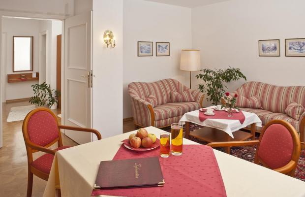 фотографии отеля Leitnerbraeu изображение №19