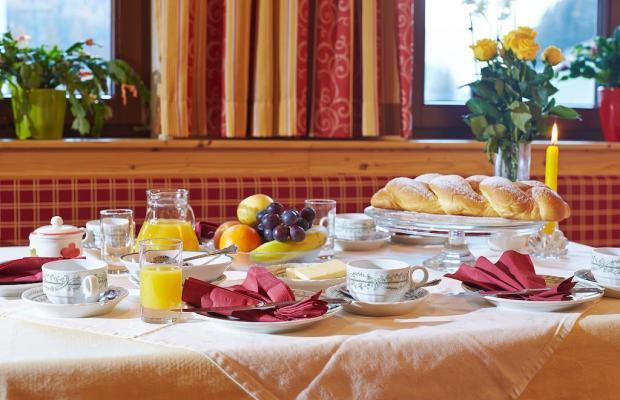 фотографии отеля Alpenruhe изображение №19