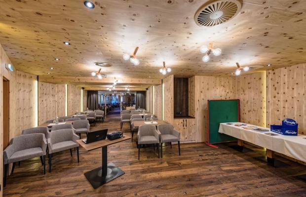 фото отеля Sporthotel Alpina (ex. Alpina Nederkogel) изображение №17