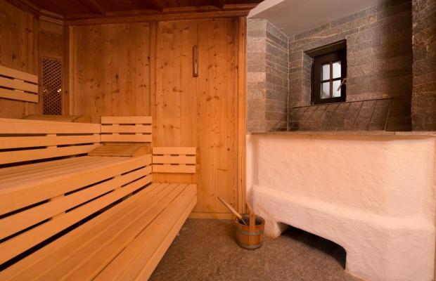 фото отеля Sporthotel Alpina (ex. Alpina Nederkogel) изображение №13