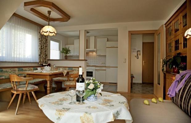 фото отеля Pension Gabriele изображение №5