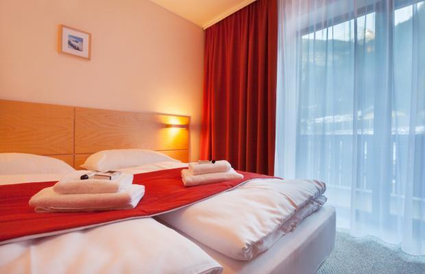 фотографии отеля Residence AlpenHeart (ex. Nussdorferhof) изображение №31