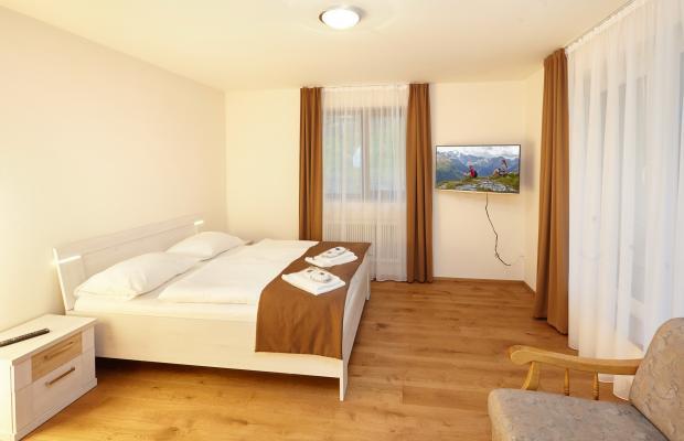 фотографии отеля Residence AlpenHeart (ex. Nussdorferhof) изображение №19