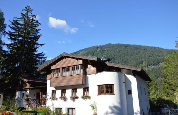 фото отеля Alte Schmiede изображение №13