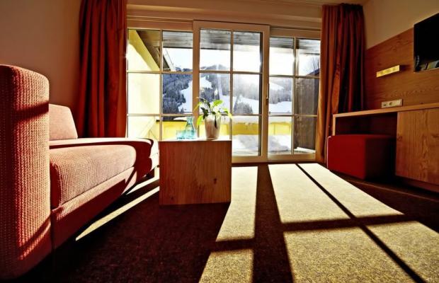 фотографии отеля Saalbacher Hof изображение №43