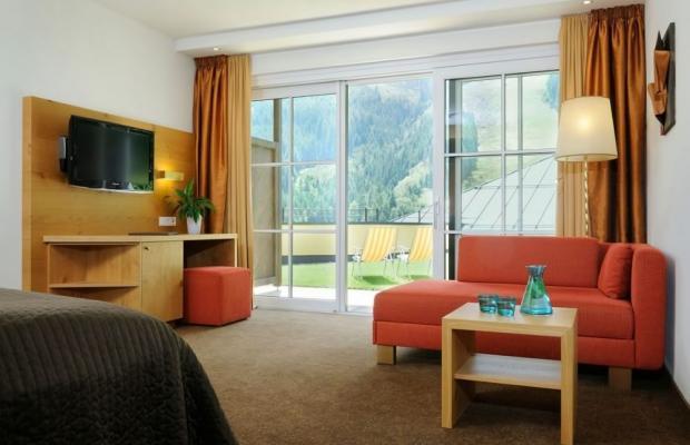 фото отеля Saalbacher Hof изображение №37