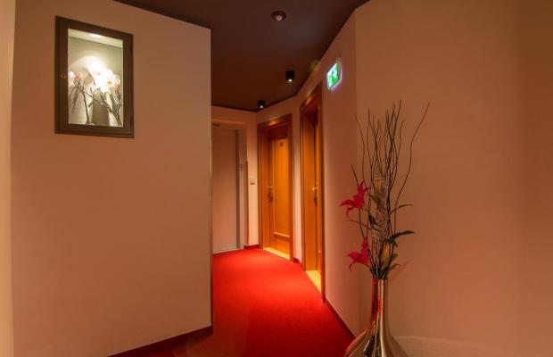 фотографии отеля Cityhotel Trumer Stube изображение №23
