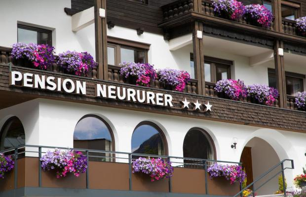 фотографии Pension Neururer изображение №4