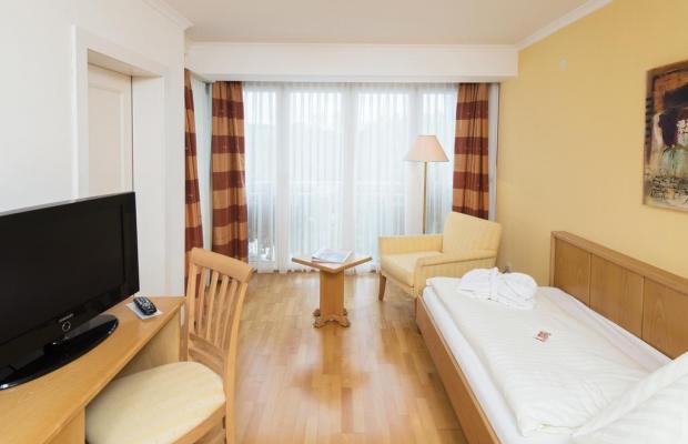 фотографии Hotel & Spa Sonne (ex. Golf Strandhotel Sonne) изображение №4