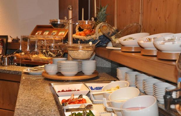 фото отеля Garni Angela изображение №9
