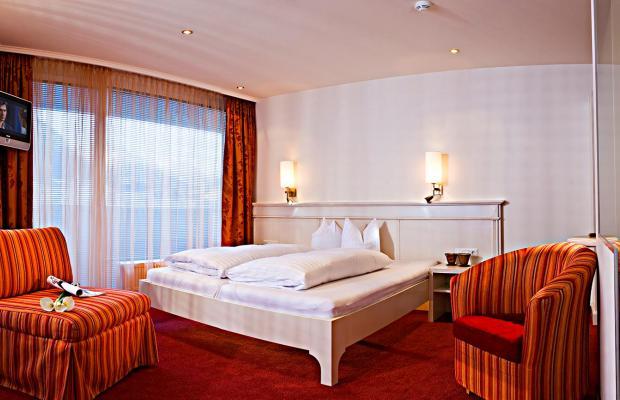фотографии отеля Hotel Christine (ex. Garni Christine) изображение №3