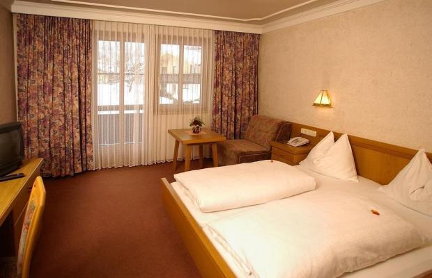 фотографии Landgasthof-Hotel Almerwirt изображение №16