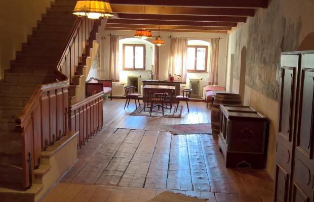 фотографии Landgasthof-Hotel Almerwirt изображение №4