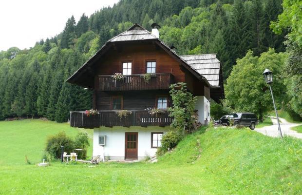 фото Grundnerhof изображение №22