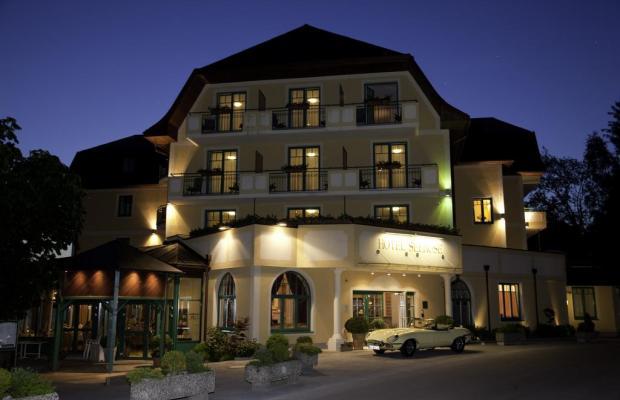 фотографии отеля Seerose изображение №15