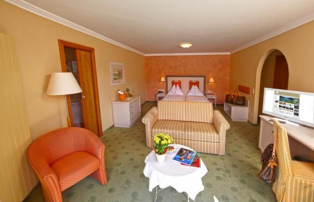 фотографии отеля Seerose изображение №3