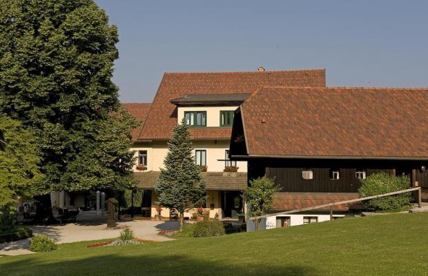 фотографии Inselhotel Faakersee изображение №20