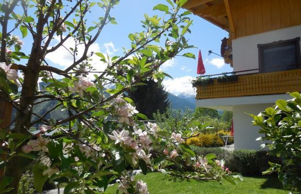 фотографии Landhaus Kitzblick изображение №52