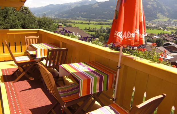 фотографии отеля Landhaus Kitzblick изображение №39