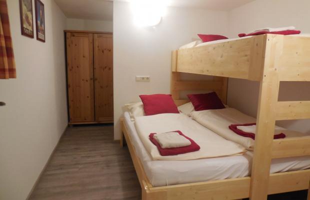фото отеля Landhaus Kitzblick изображение №21