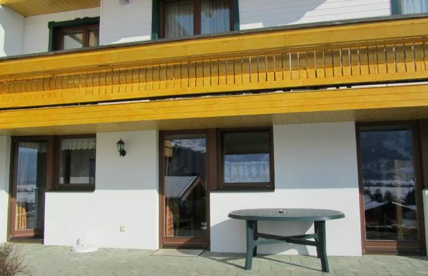 фотографии Landhaus Kitzblick изображение №8